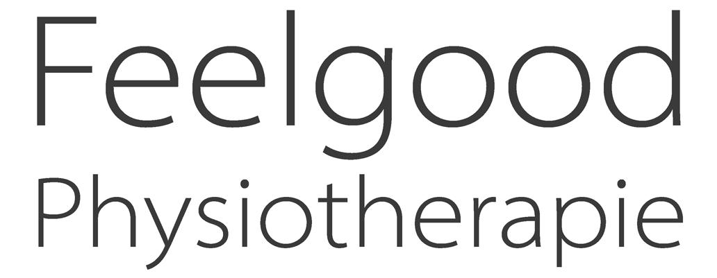 Feelgood Therapie Chemnitz Logo
